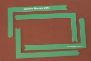 "Scenario Template (12"" * 6"" rectangle)"